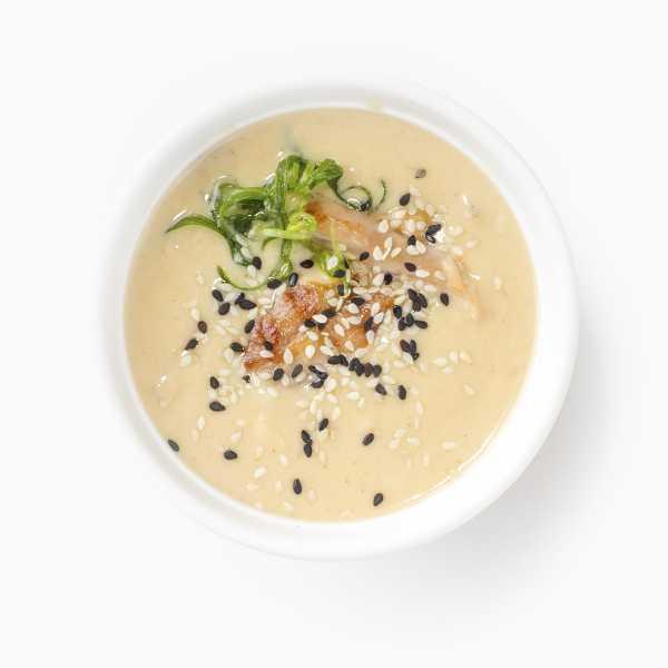 Суп титзу тори